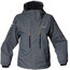 Isbjörn Storm Hard Shell Jacket Silver Grey